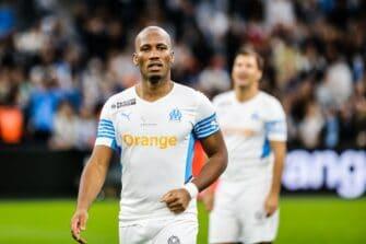 Didier Drogba, OM, Olympique de Marseille