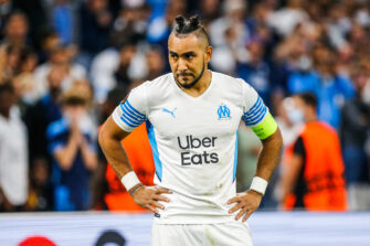 Dimitri Payet, OM Olympique de Marseille