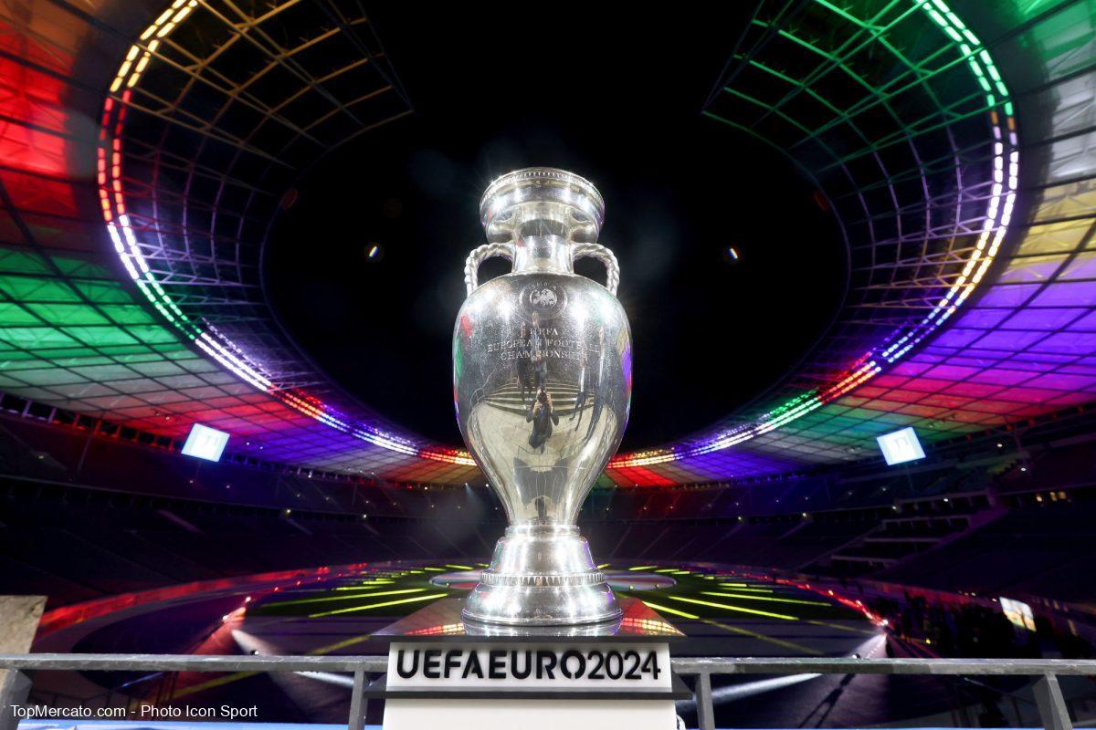 Euro 2024, Allemagne, illustration