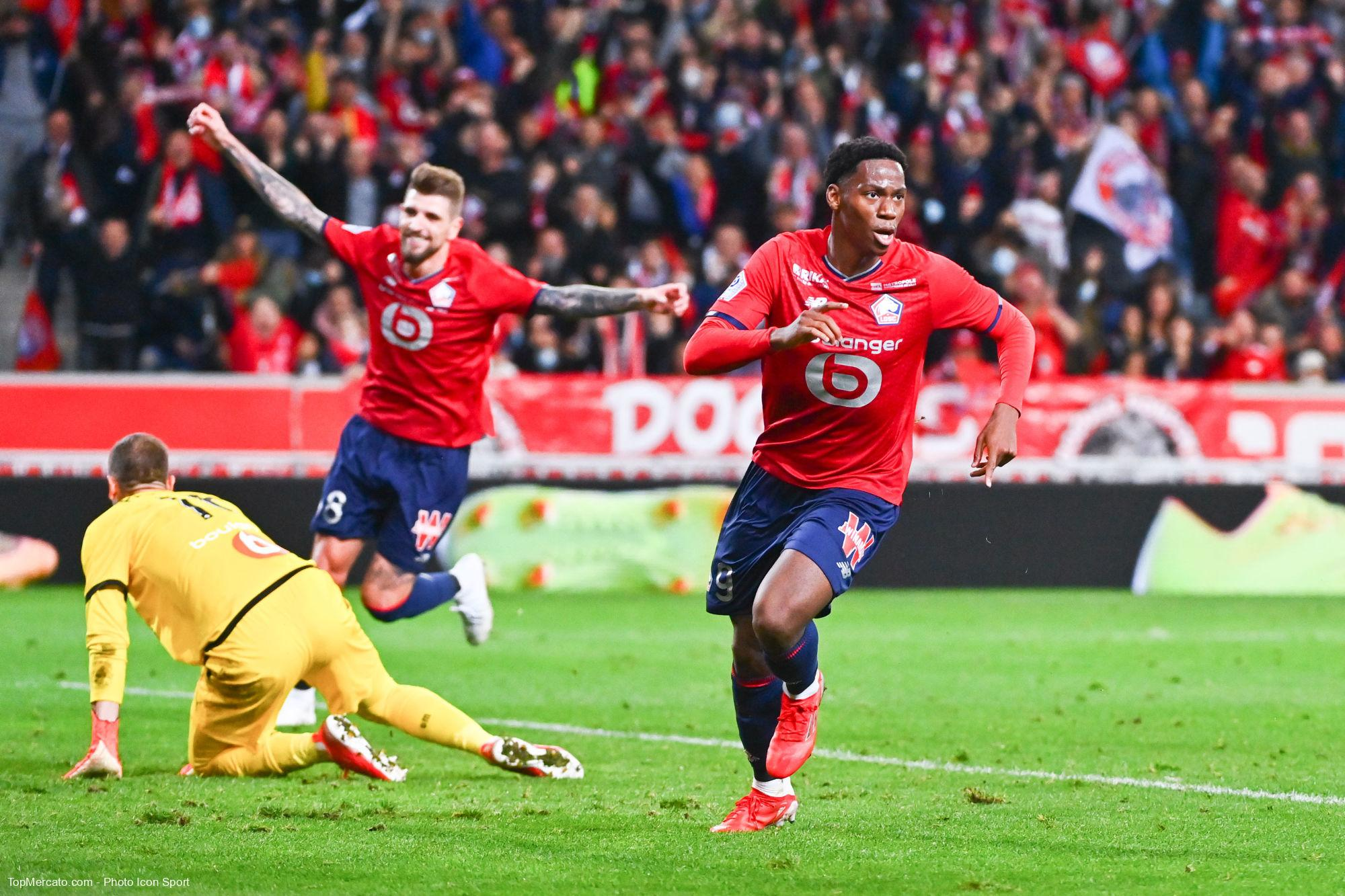 Lille: possible strains, channel and time of the match