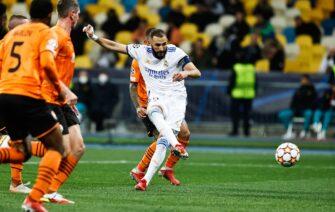 Karim Benzema, match Shaktar Donetsk - Real Madrid.jpg