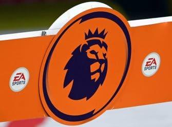 Logo Premier League illustration
