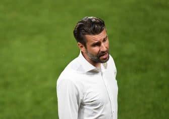 Luka Elsner, Standard de Liège