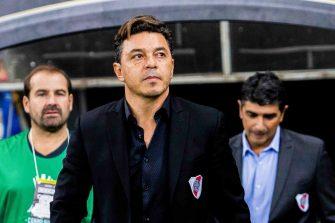 Marcelo Gallardo, River Plate