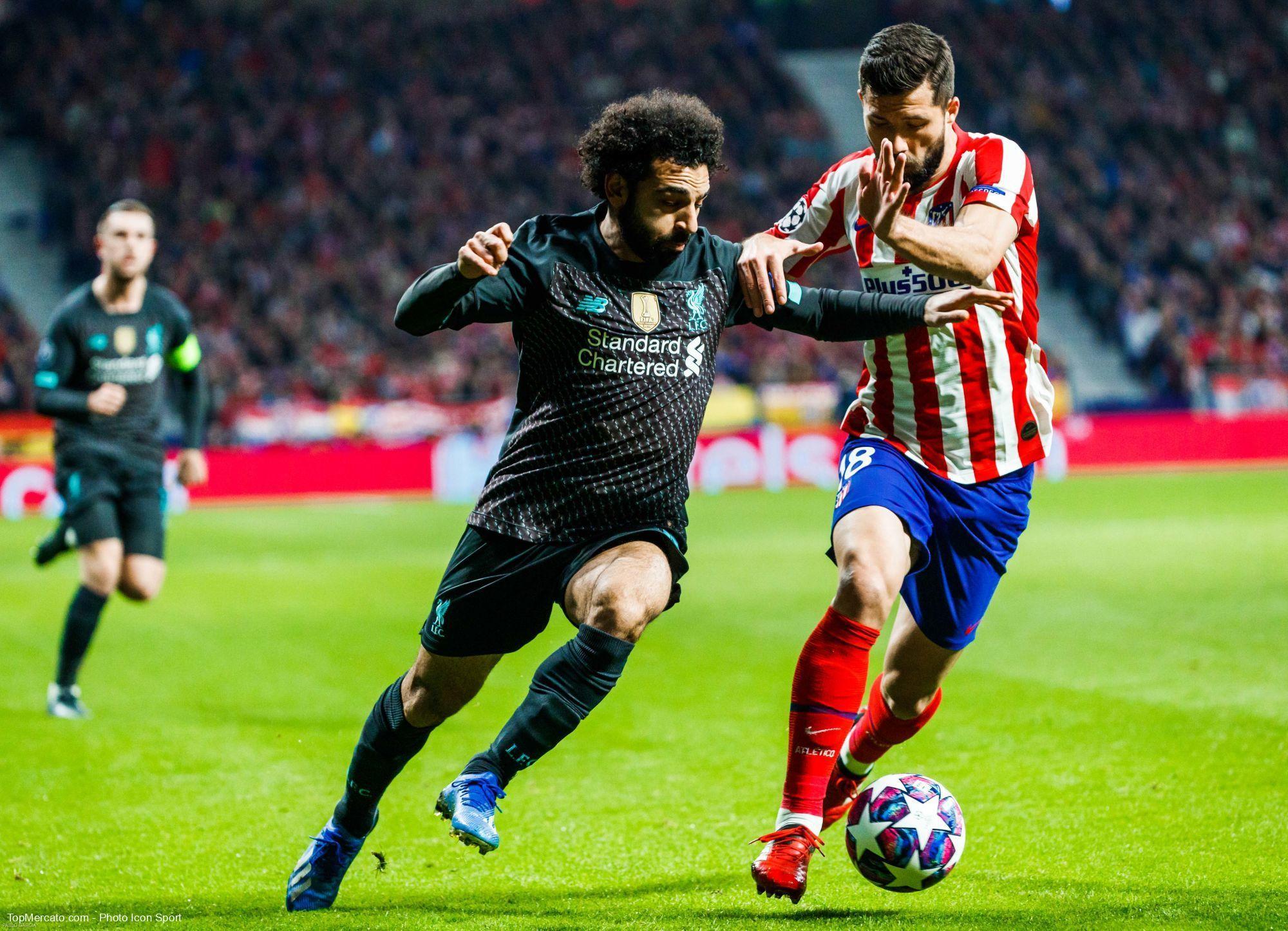 Atletico Madrid - Liverpool : compos probables, chaîne et heure du match