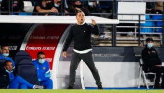 Sergi Barjuan, Barça, FC Barcelone