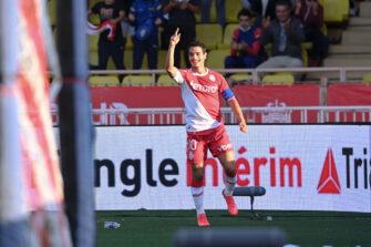 Wissam Ben Yedder, ASM, Monaco