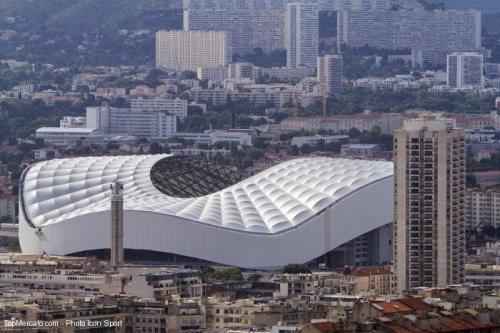 grosse ambiance attendue pour Vélodrome pour OM-OL