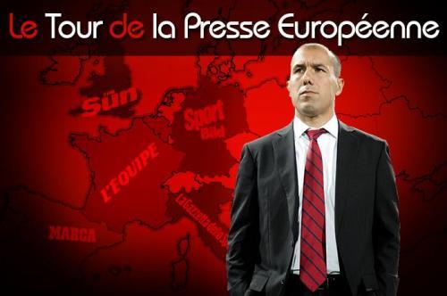 Jardim quitte l'AS Monaco