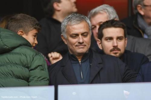Eto'o s'exprime sur Mourinho