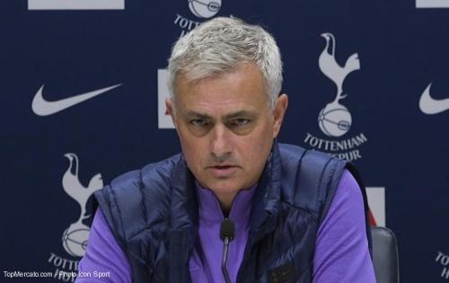Mourinho allume Dele Ali