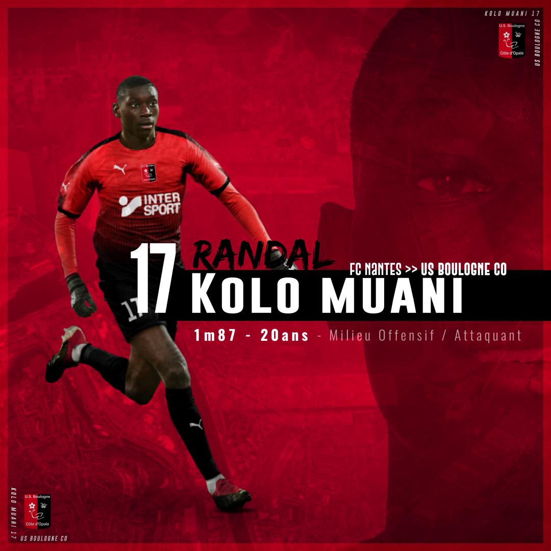 Randal Kolo Muani