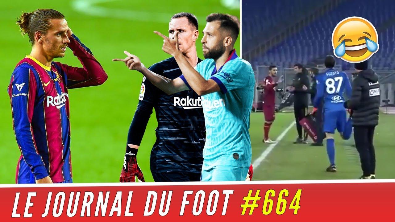 Journal du foot 664